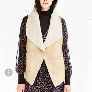 Ecote Vest from Urban Outfitters